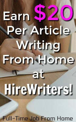 HireWriters Review by Carrie Serres