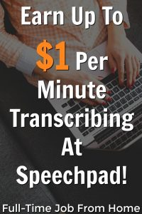 Speechpad Review by Carrie Serres