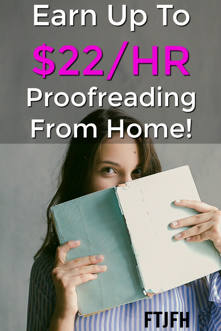 Proofreading Pal Review by Carrie Serres