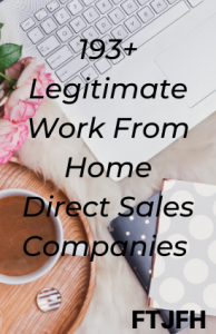 193+ Direct Sales Companies Compared & Reviewed by Carrie Serres