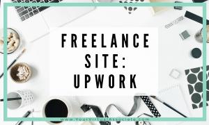 Freelance Site: Upwork